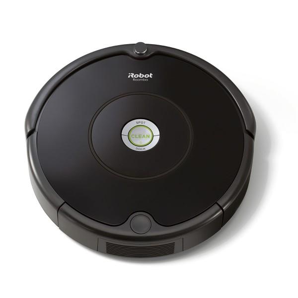 Irobot roomba 606 robot aspirador tecnología dirt detect sistema de limpieza en 3 fases