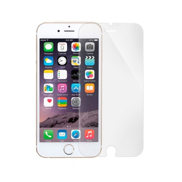 Jc protector de cristal apple iphone 7 plus
