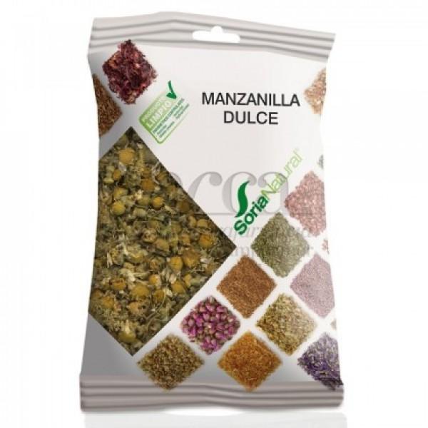 MANZANILLA DULCE 30GR R.02137