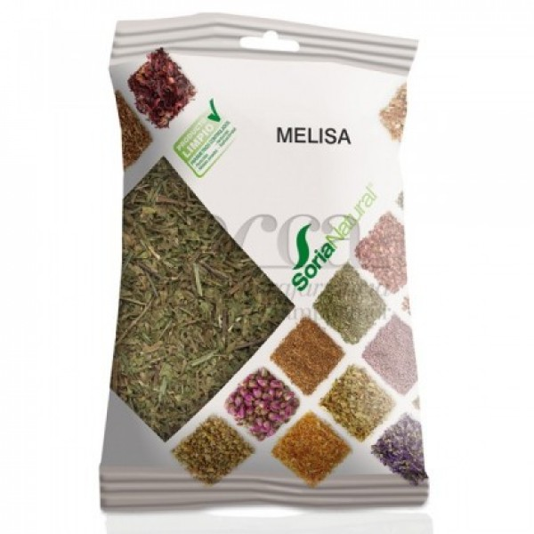 MELISA 30GR R.02142