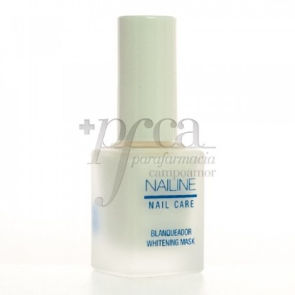 NAILINE NAIL CARE BLANQUEADOR 12ML