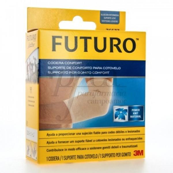 FUTURO CODERA COMFORT T/G 28-30,5CM 1U