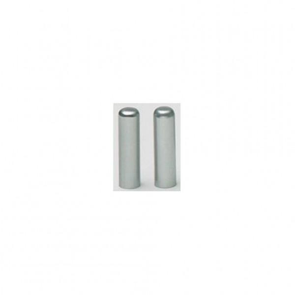 Seguro puerta aluminio bmw 3 e36. par