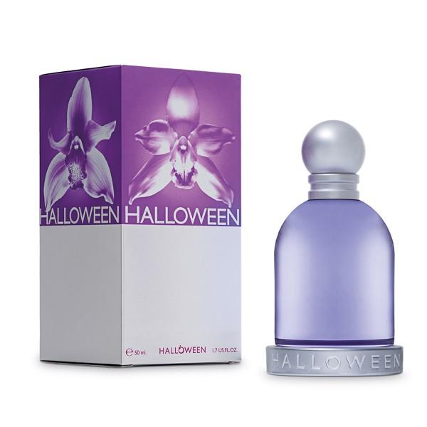 Jesus del pozo halloween eau de toilette 50ml vaporizador
