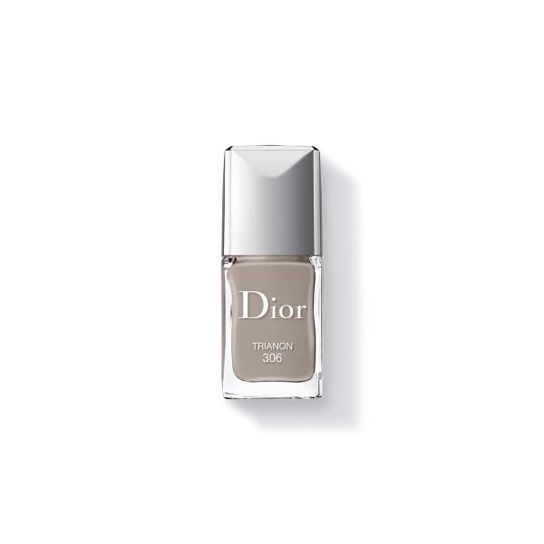 Dior rouge dior vernis 306 gris trianon