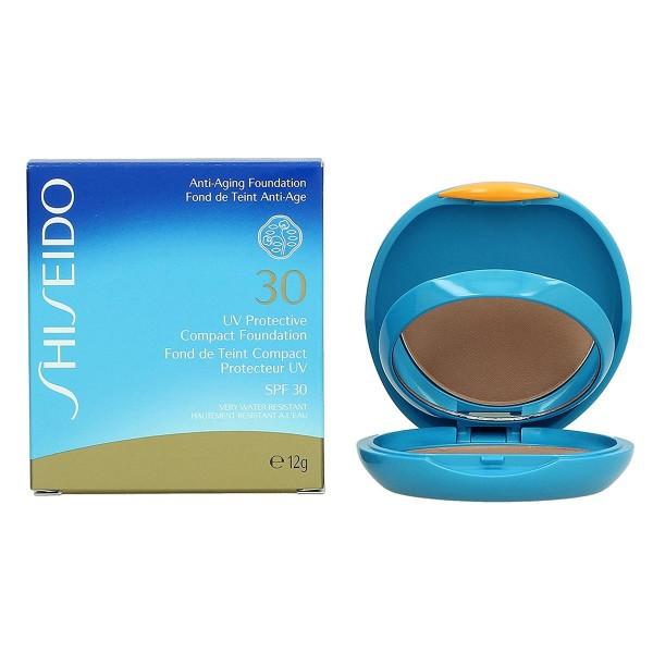 Shiseido suncare compact-mb spf30