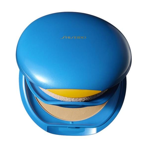 Shiseido suncare compact-mi spf30