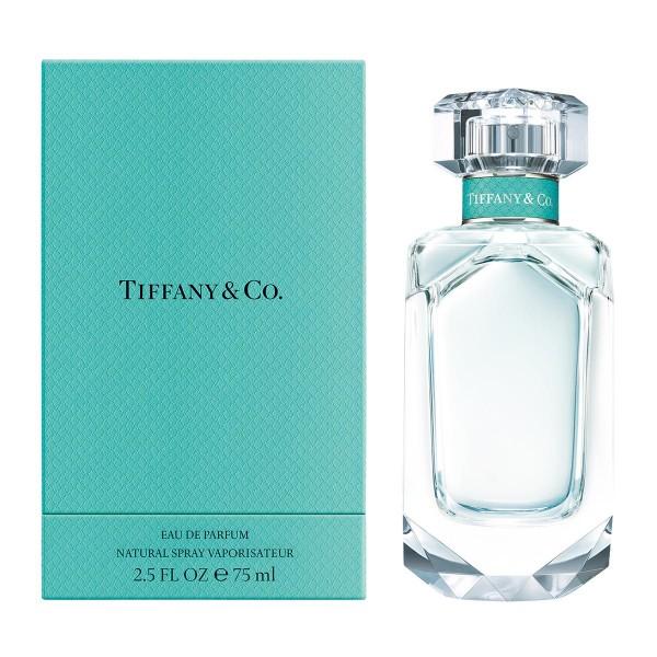 Tiffany&co eau de parfum 75ml vaporizador