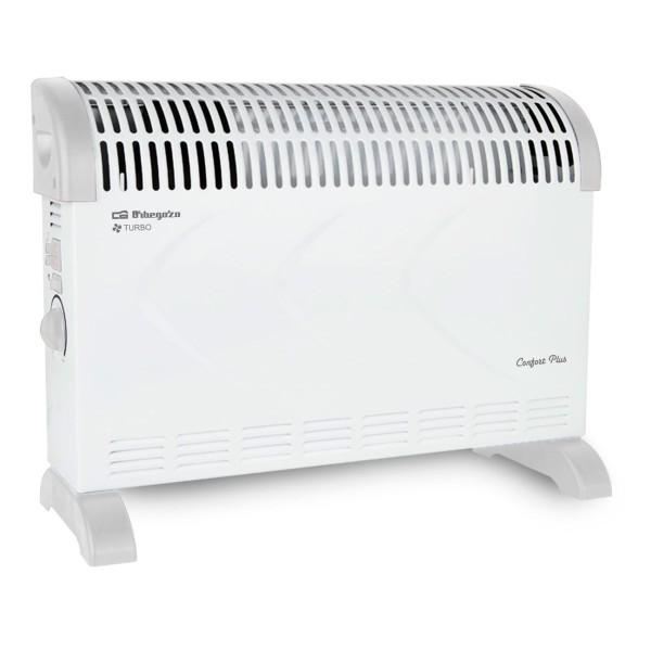 Orbegozo cvt-3300 calefactor convector turbo
