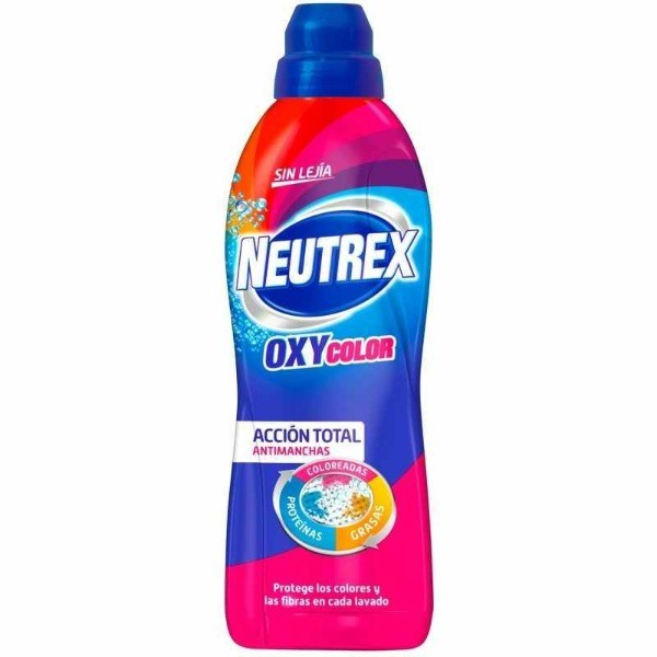 NEUTREX QUITAMANCHAS OXY COLOR ACCION TOTAL 800ml