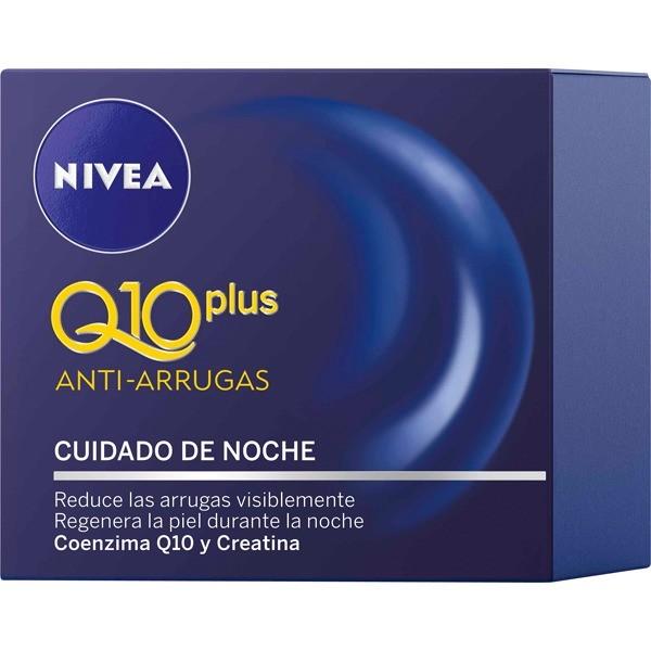 Nivea Q10 Plus anti-arrugas noche 50 ml