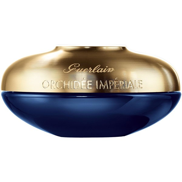 Guerlain orchidee imperiale 4g light cream 50ml tarro tarro