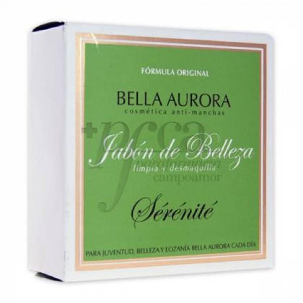 BELLA AURORA JABON BELLEZA SERENITE 100G