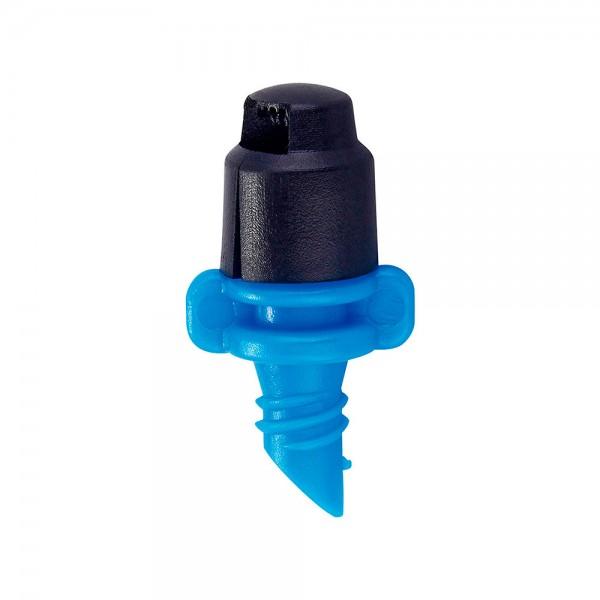 Pack 10 maxi jets 90º blue bird