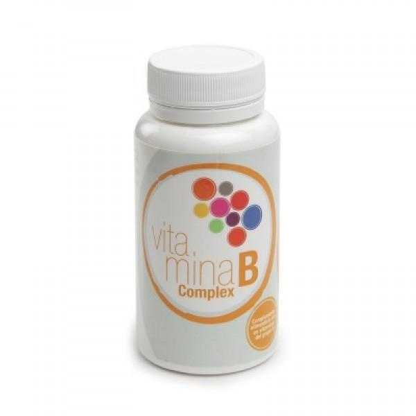 Vitamina b complex