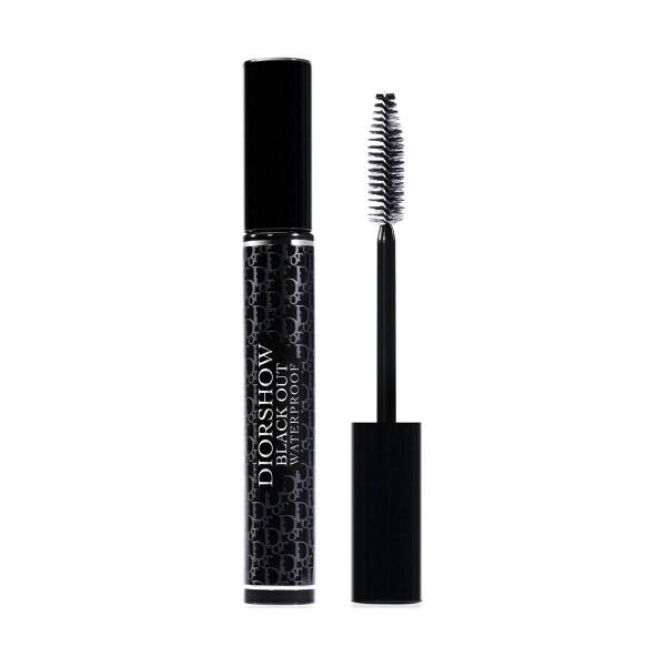 Dior diorshow backstage makeup mascara 090