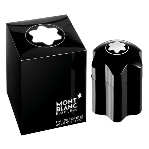 Montblanc emblem eau de toilette 60ml vaporizador