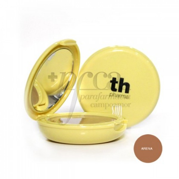 TH PHARMA 50+ FPS MAQUILLAJE COMPACTO ARENA